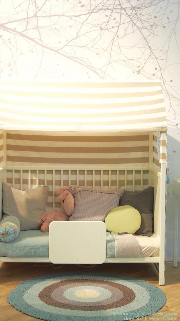 Maak kennis met de kinderkamer en babykamer trends 2017 - 2018 ...