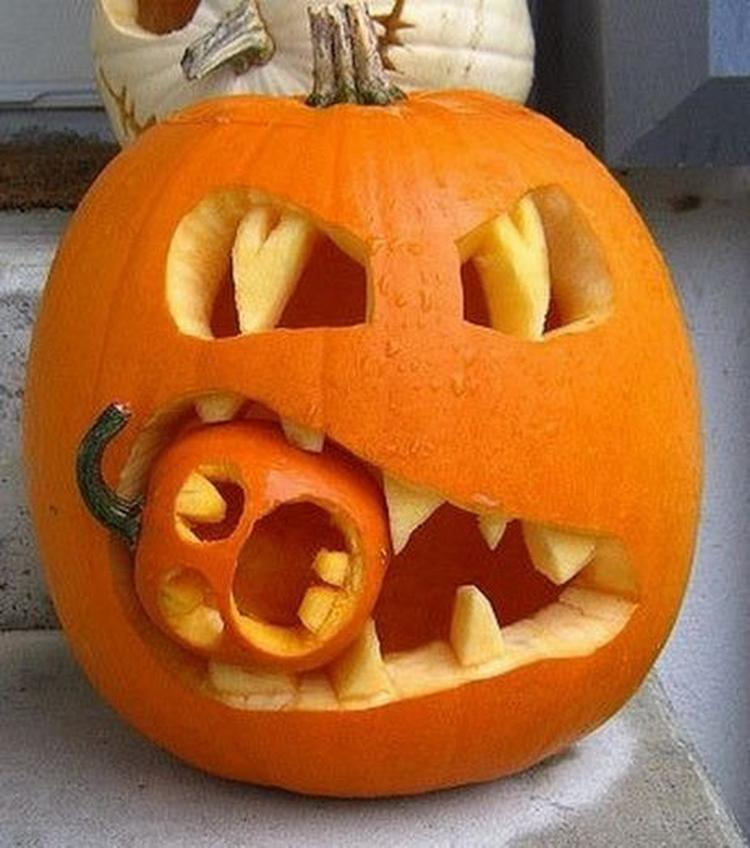 Halloween Pompoen Kopen.Het Is Bijna Halloween Tijd Om Aan De Slag Te Gaan Met Een