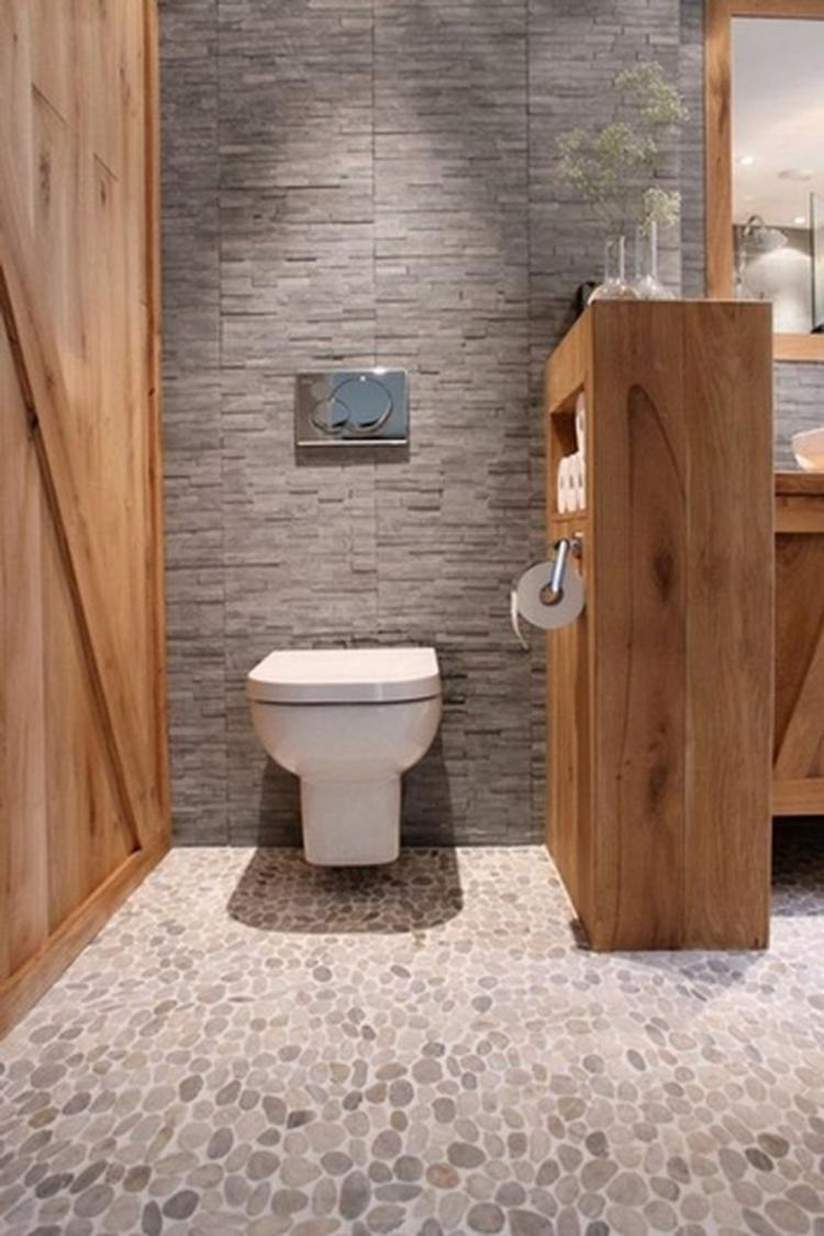 De badkamer inrichten volgens dé woonstijlen van 2018? Klik op de ...