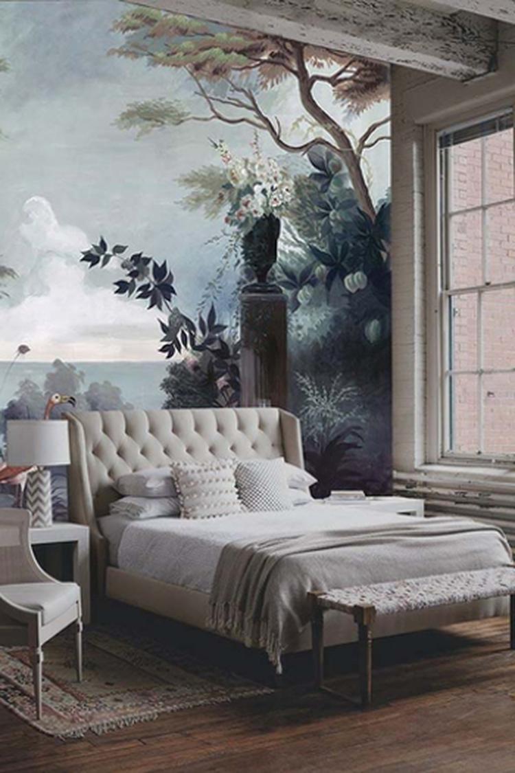 De slaapkamer gezellig inrichten? Denk aan een leuk vloerkleed en ...