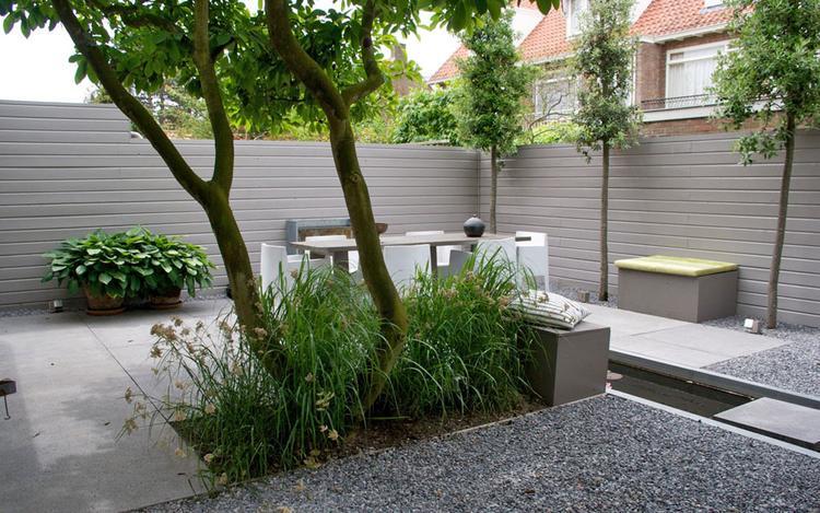 Leuk idee voor een tuin foto geplaatst door pleuntjes op welke