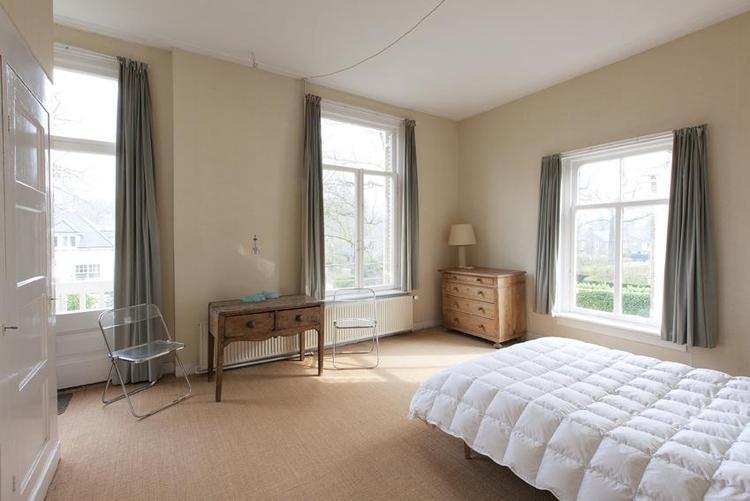 muurkleur geel slaapkamer. Foto geplaatst door maha op Welke.nl