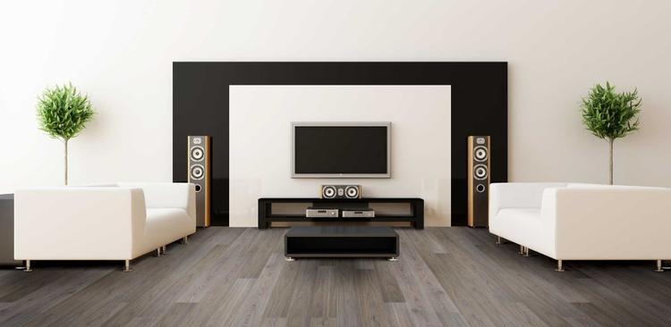 Prachtige moderne woonkamer. Foto geplaatst door Monlque op Welke.nl
