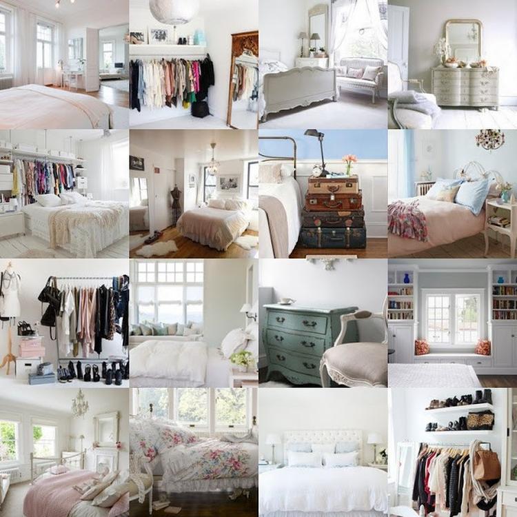 romantische slaapkamer ideeën . foto geplaatst door parousiana op, Deco ideeën