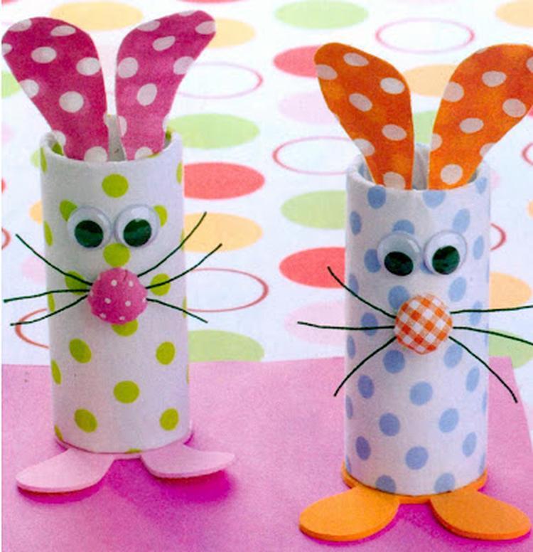 Leuk voor Pasen!
