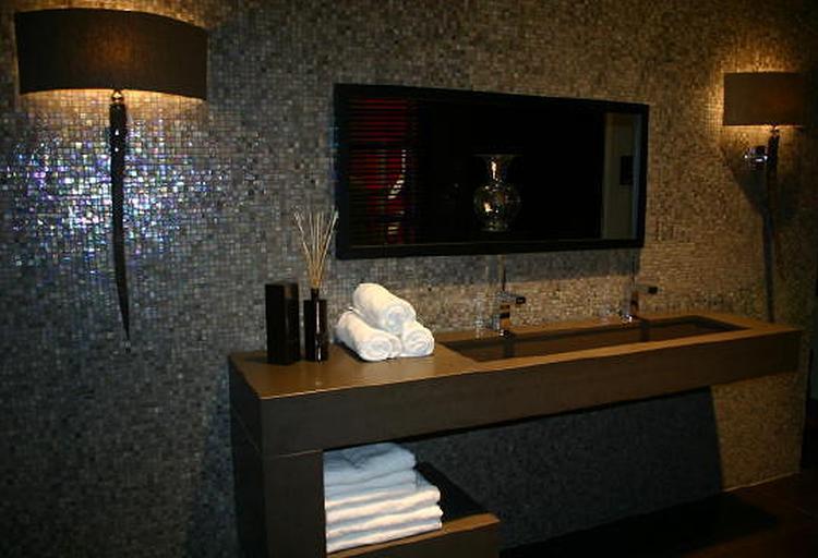 Eric Kusters badkamer. . Foto geplaatst door xxoipp01 op Welke.nl
