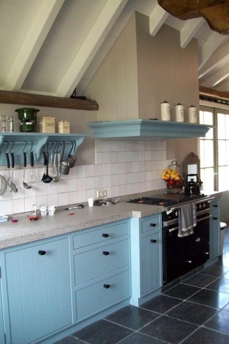 ideeen genoeg voor nieuwe keuken. foto geplaatst door julana op, Deco ideeën