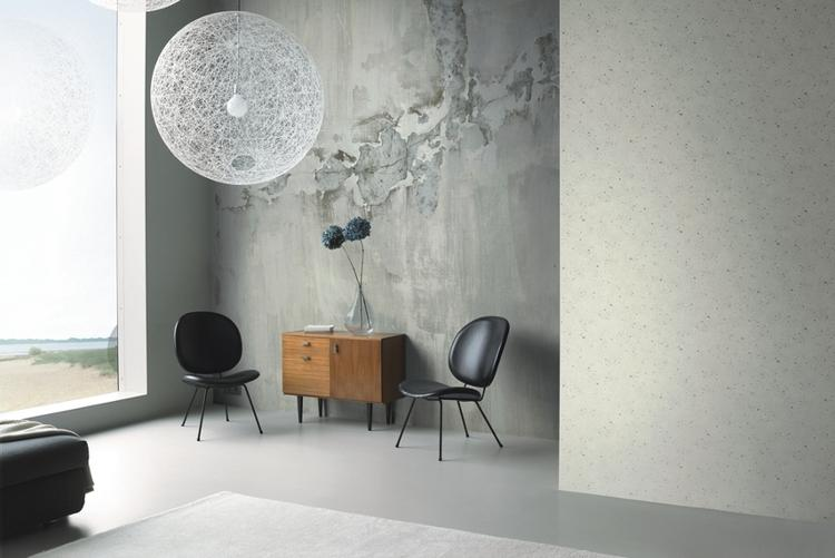 industrieel interieur beton/hout. Foto geplaatst door KB87 op Welke.nl