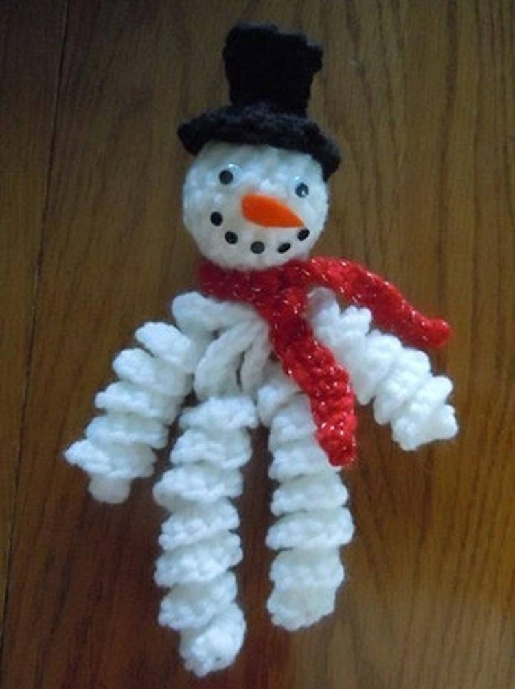 Leuke Makkelijke Sneeuwpop Foto Geplaatst Door Krijko Op Welkenl