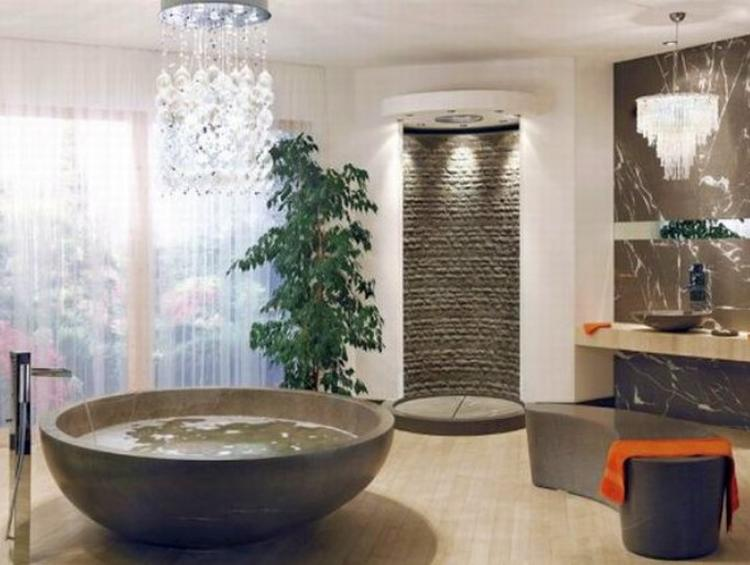 Mooie Moderne Badkamers : Mooie moderne badkamer. foto geplaatst door monlque op welke.nl