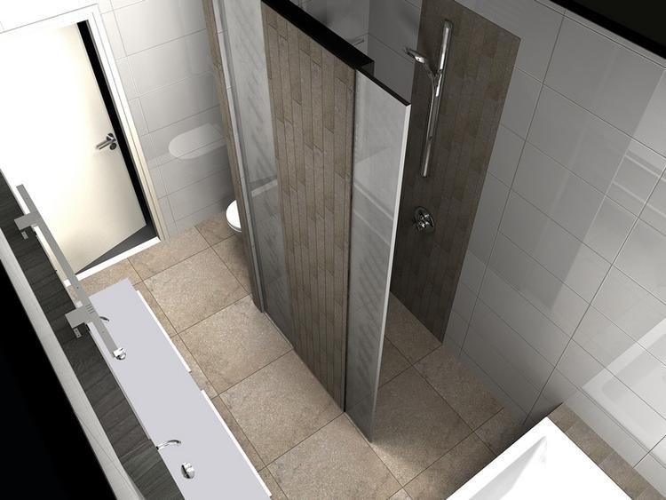 nog eentje gevonden, zelfde badkamer. Foto geplaatst door ...
