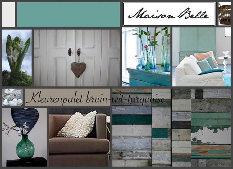 kleuren voor onze nieuwe slaapkamer.. foto geplaatst door, Deco ideeën