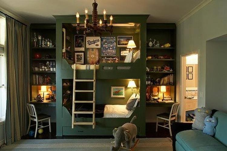 Stoere jongens kamer. Foto geplaatst door Droomkasteel op Welke.nl