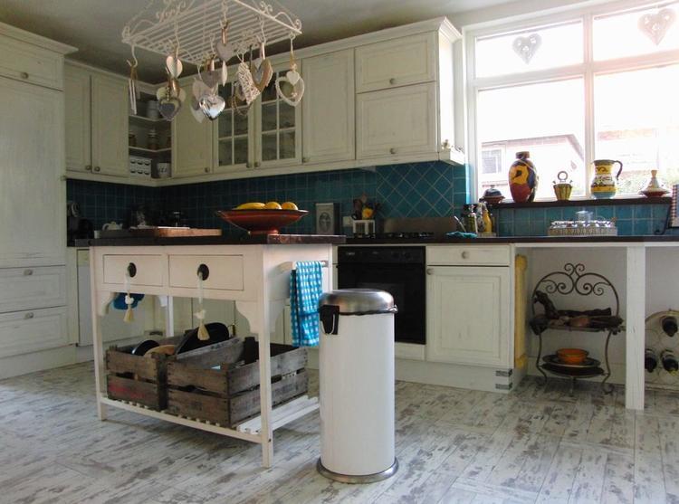 Portugese wandtegels keuken tegelaer de portugese tegelwinkel - Keuken met cement tegels ...