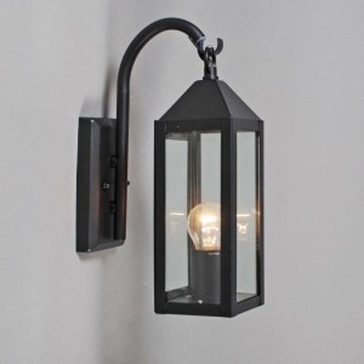 Uitgelezene Mooie landelijke buitenlamp. Foto geplaatst door Fatimi op Welke.nl LA-57
