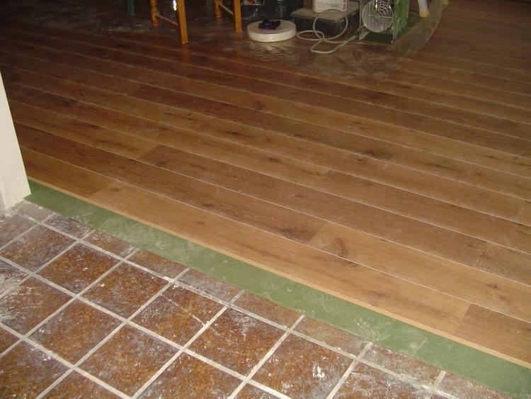 Kun je laminaat over een bestaande laminaatvloer leggen your floor