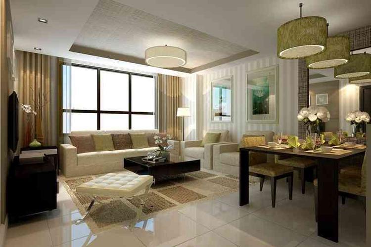 interieur idee woonkamer. Foto geplaatst door yolande.hunting op ...