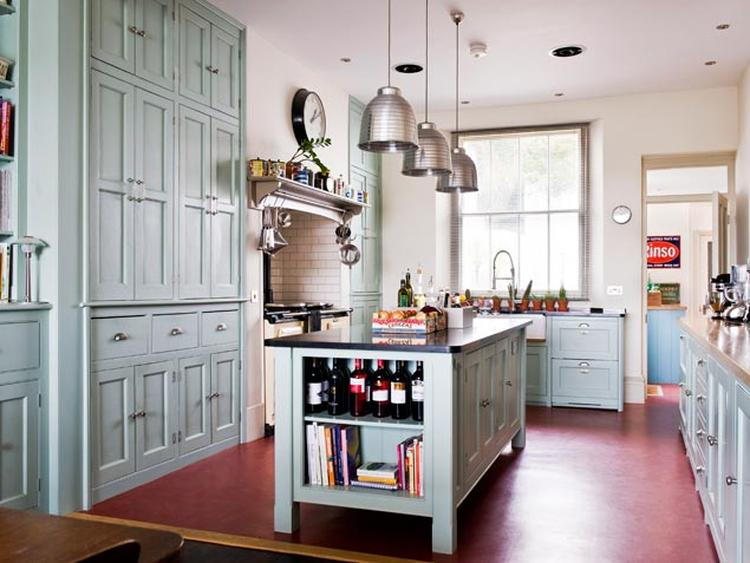 Welke Nl Keuken : Keukenschouw doe het zelf