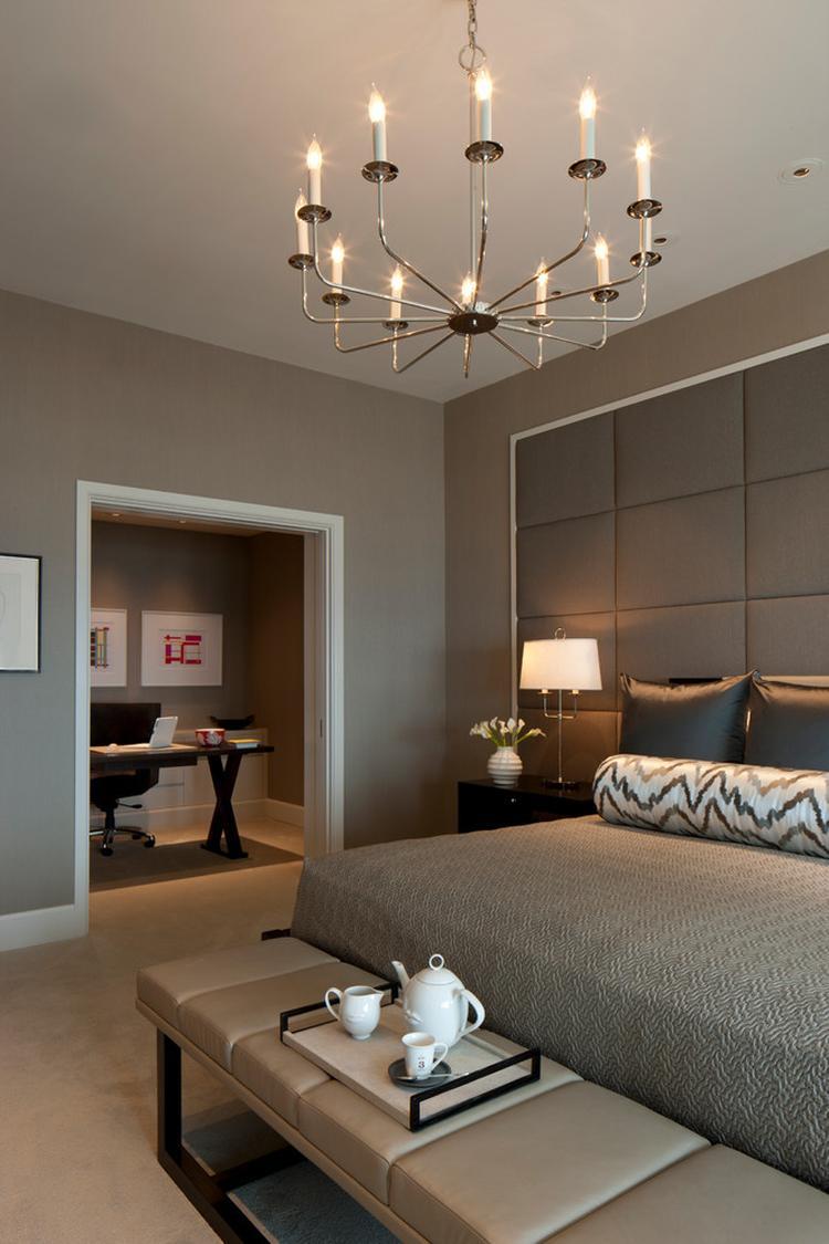 Mooie hotelkamer sfeer, top voor je eigen slaapkamer. Foto geplaatst ...