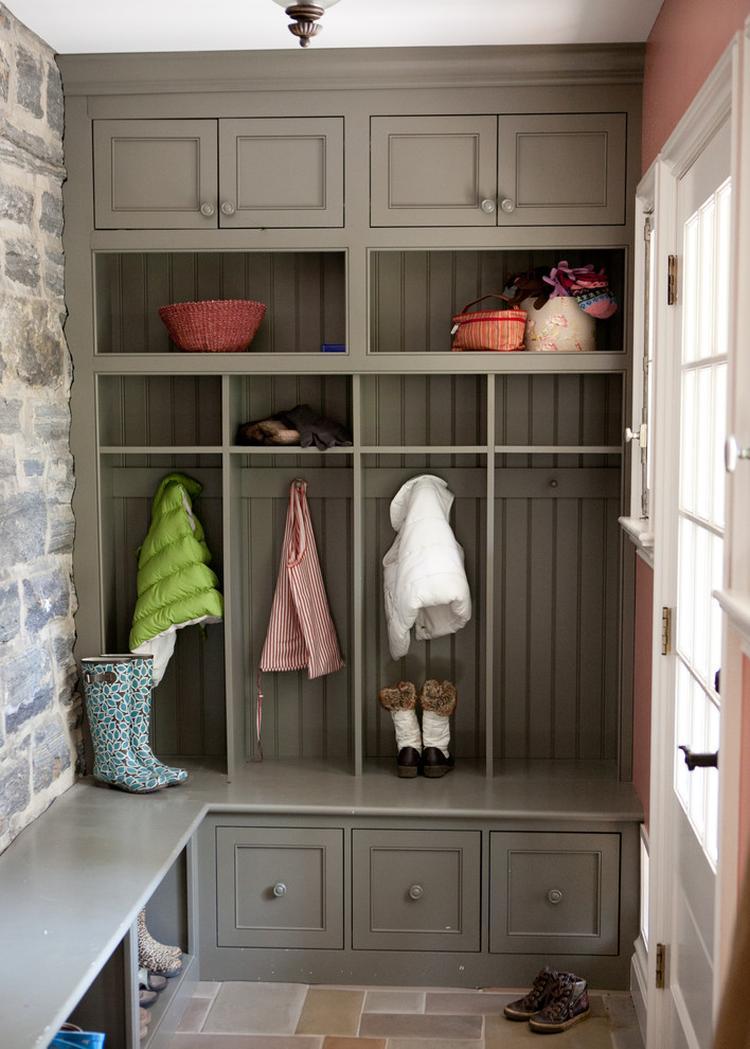 Verf Ideeen Keukenkeuken Ideeen Welke : Verf ipv tegels badkamer ...