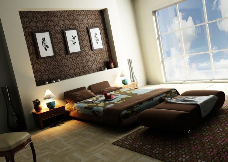 Slaapkamer achterwand idee. . Foto geplaatst door MarkKoetsier op ...