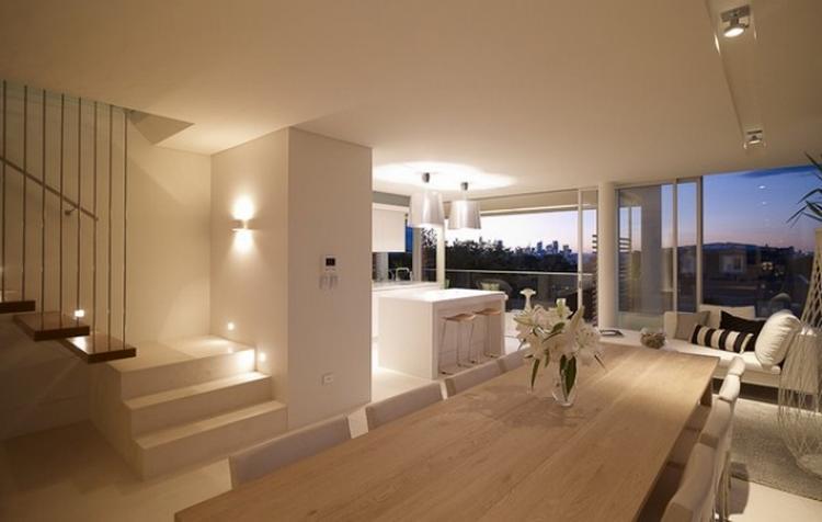 Verlichting woonkamer. . Foto geplaatst door MarkKoetsier op Welke.nl