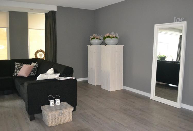 Fabulous woonkamer schilderen ideeen bx 36 blessingbox for Welke nl woonkamer