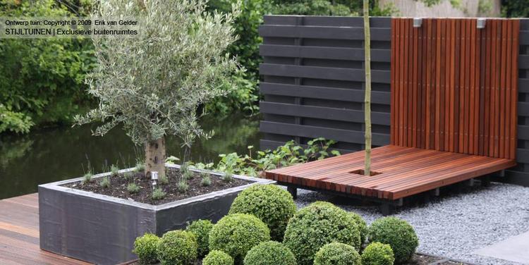 Ontwerp Kleine Tuin : Kleine tuin mooi ontwerp foto geplaatst door gislaine op welke