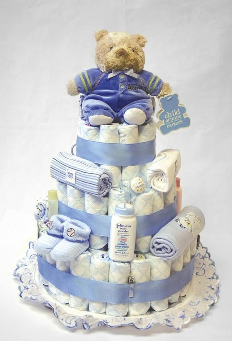 Cadeau Bij Geboorte Foto Geplaatst Door Nancy081973 Op Welkenl