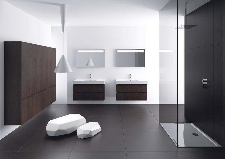 Zero, een tijdloos badkamer design van Catalano en Inova. Zero is ...