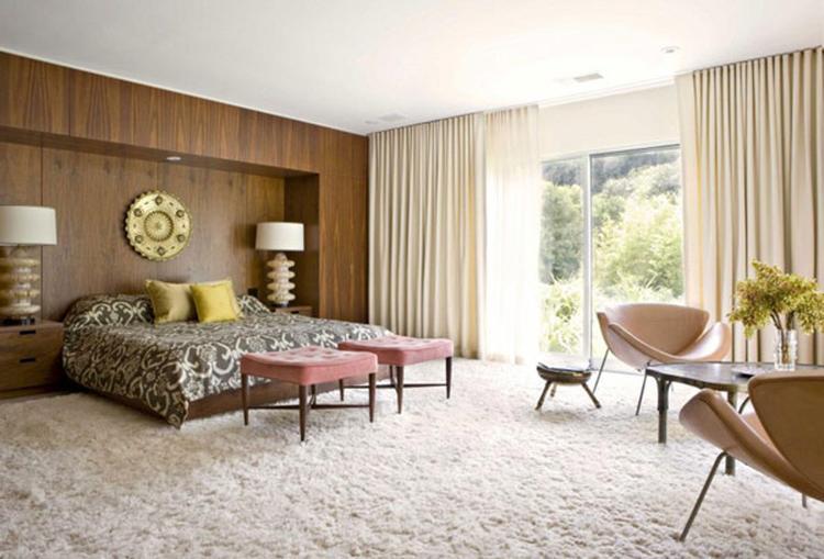 Retro Slaapkamer Meubels : Slaapkamer met retro meubels foto geplaatst door mignonne op welke