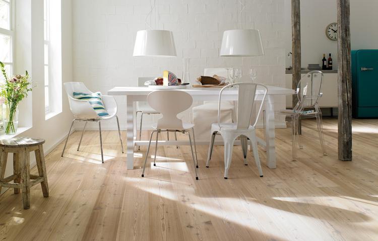 Witte Marmoleum Vloer : Witte vloer affordable vloer wit with witte vloer best image