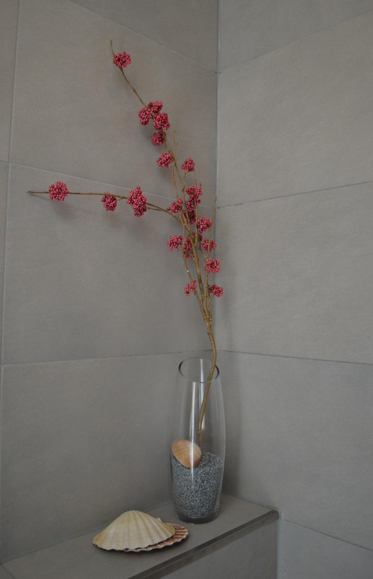 Idee aankleding badkamer - Decoratie van toiletten ...