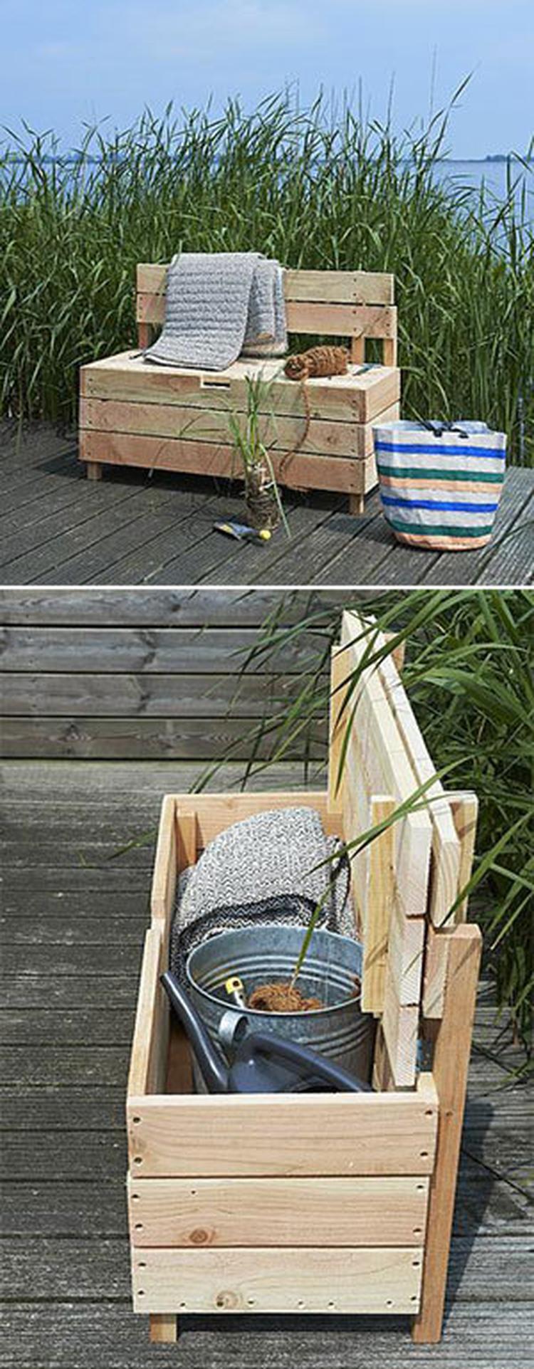 Tuinbankje maken tectake tuinbank tuin bank tuinbankje for Houten tuinbank zelf maken
