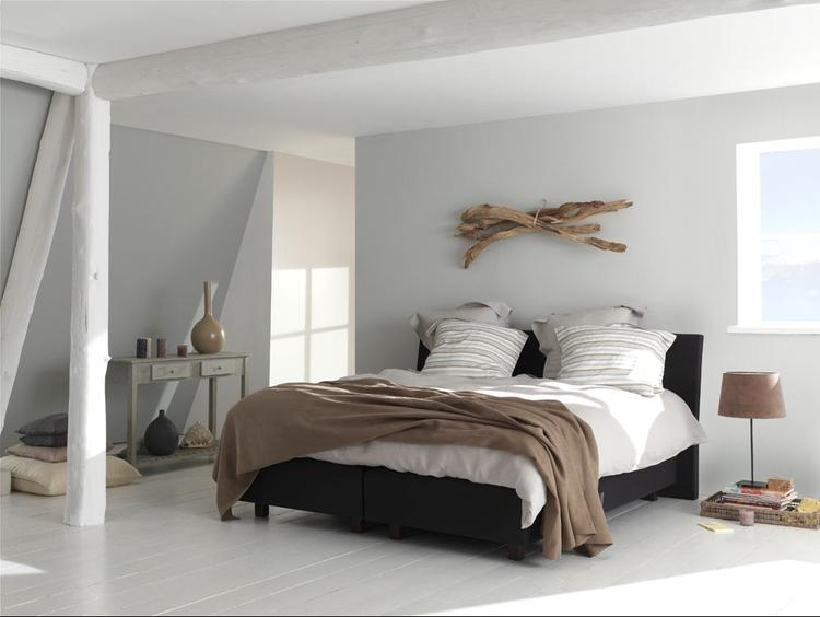 Slaapkamer modern naturliijk foto geplaatst door alleswit op welke