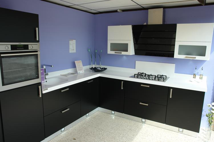 Moderne keuken strakke - Keuken volledige verkoop ...