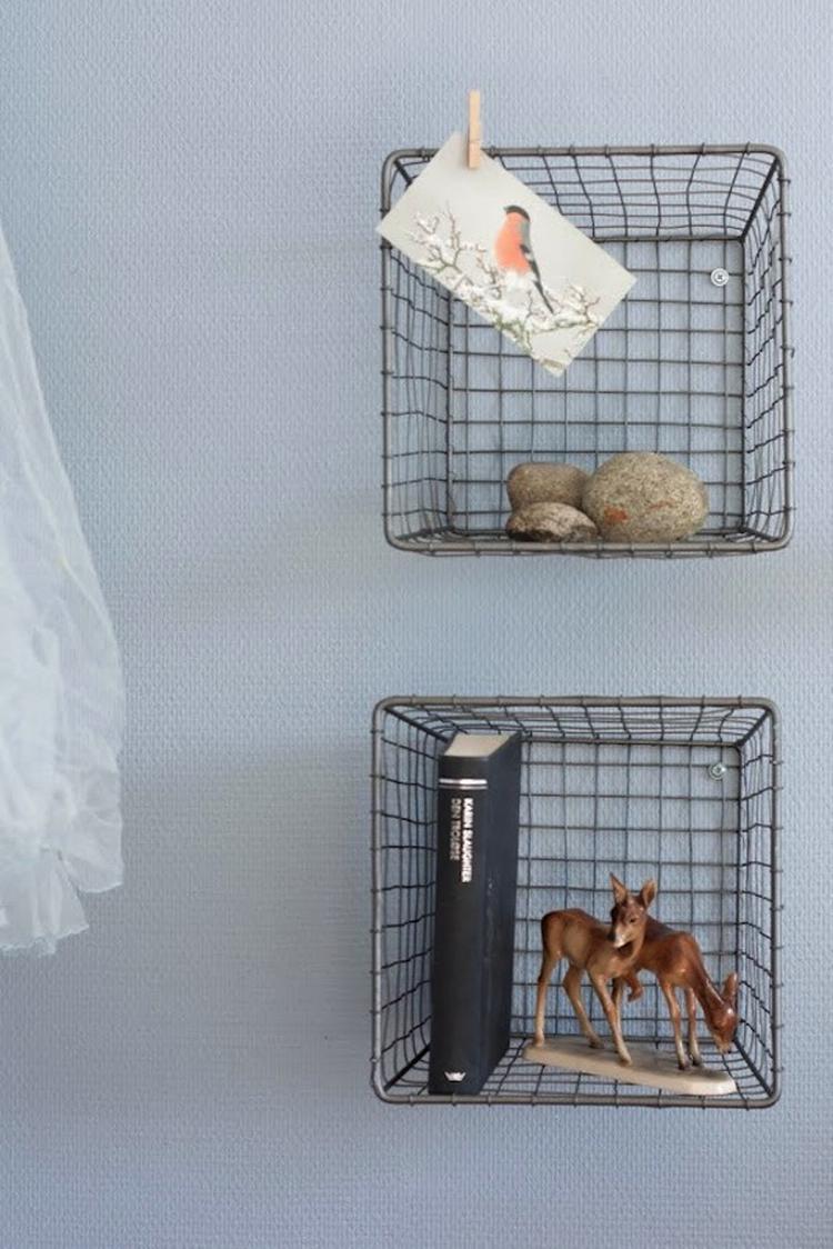 Wanddecoratie - Letterbak maar dan anders! #DIY #zelfmaken ...