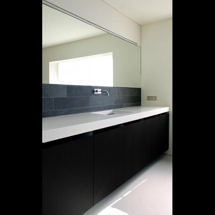 Beautiful Leisteen Badkamer Photos - House Design Ideas 2018 ...