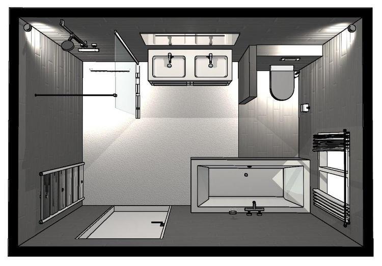 Handige Indeling Badkamer : Handige indeling van de badkamer foto geplaatst door kandelaar op