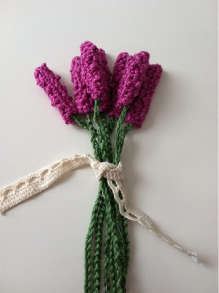 Lavendel Haken Makkelijk Foto Geplaatst Door Sdewinne Op Welkenl