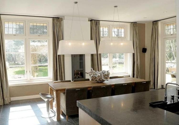 Keuken lampen landelijke stijl top landelijke lampen for Landelijke lampen