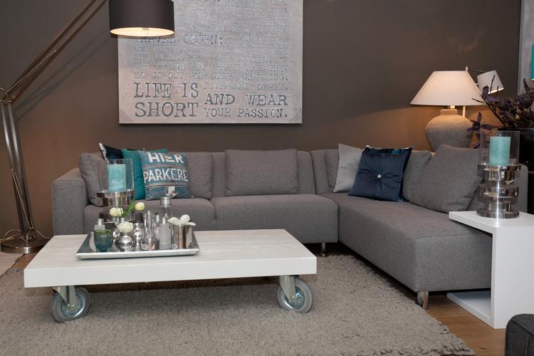 Stoere woonkamer .... Foto geplaatst door Flow-design op Welke.nl