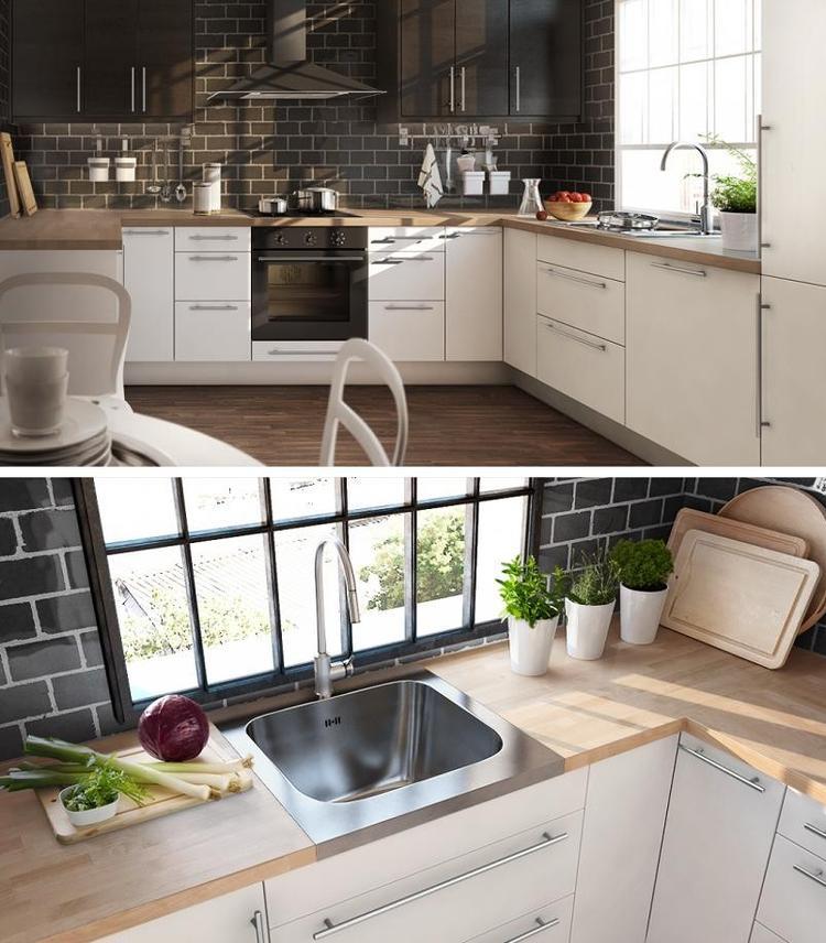3d keuken ontwerpen ikea simple elegant great le logiciel for Ikea heures d orlando