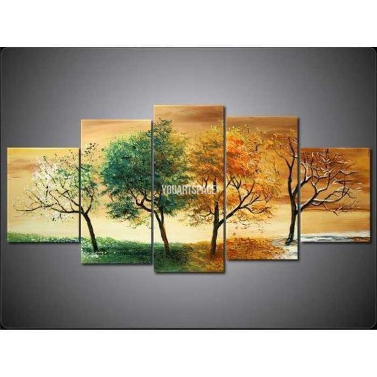 mooi schilderij voor in de woonkamer. Foto geplaatst door ...