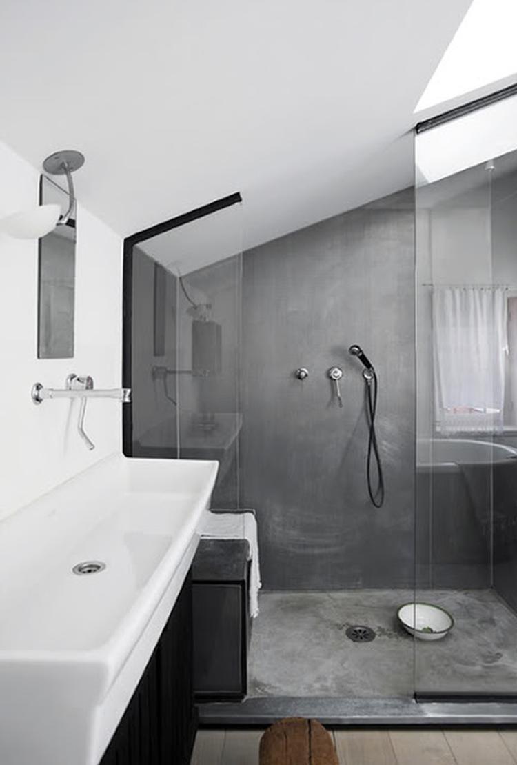 Collectie: badkamer ideeen, verzameld door nadine05 op welke.nl