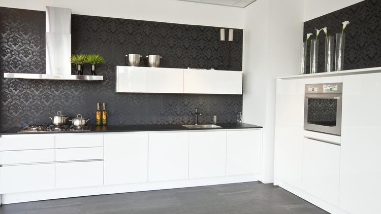 Collectie: keukens, verzameld door winnies op welke.nl