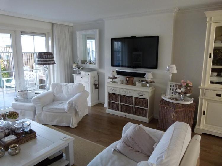 landelijk woonkamer gezellig. Foto geplaatst door Rosebud_69 op Welke.nl