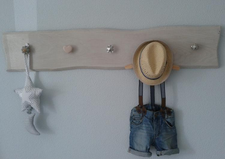Elegant Kapstok Kinderkamer : Babykamer kapstok metalen eenhoorn wit eina design babykamer