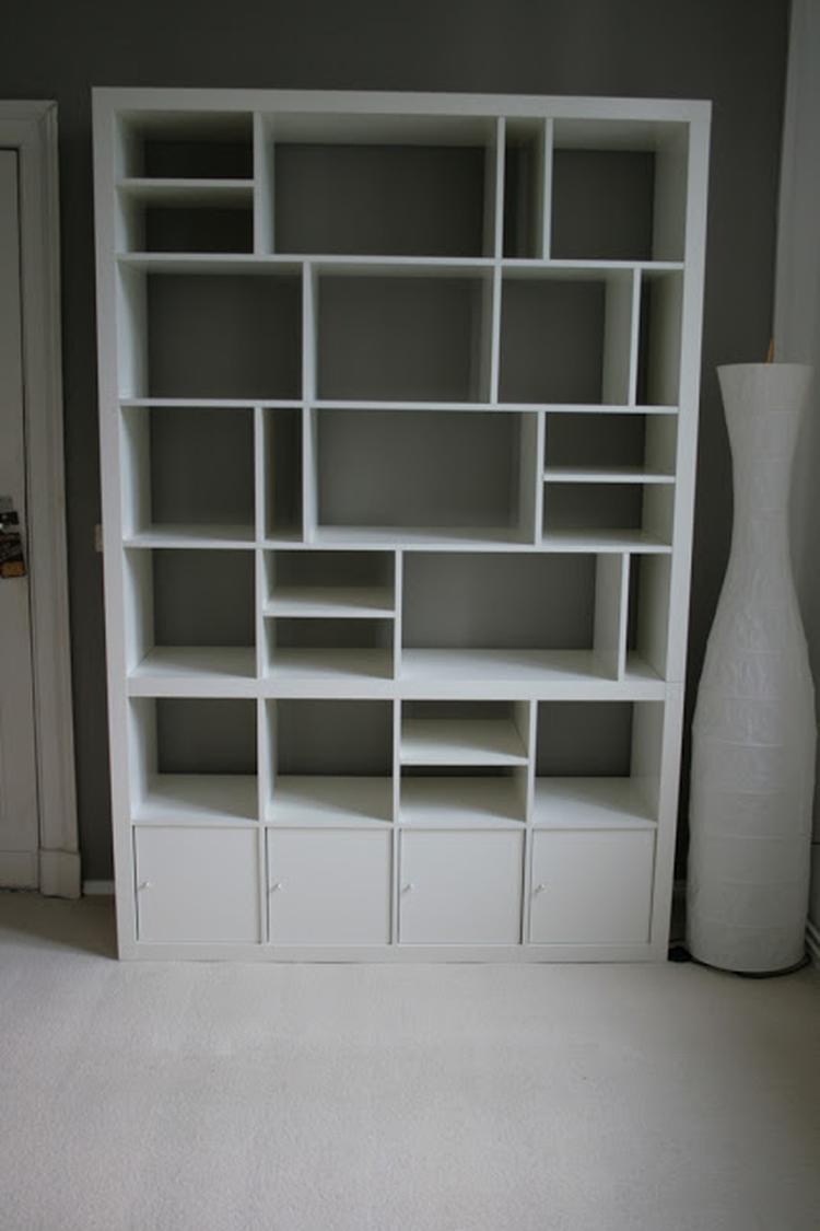 Orginele Ikea expedit Boekenkast. Foto geplaatst door sylvia88 op ...