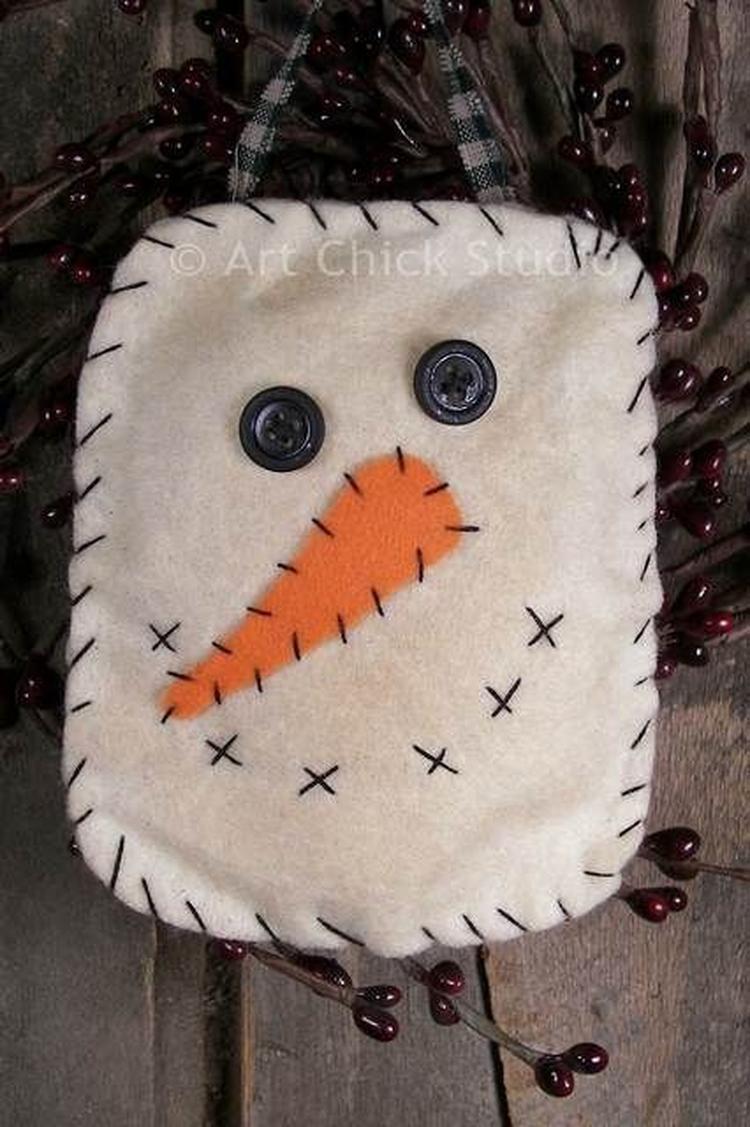 Sneeuwpop Tas Foto Geplaatst Door Susanneha Op Welkenl